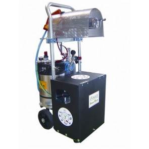 Gas Fogger Trolley