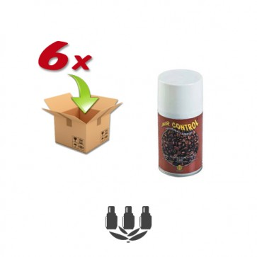 ricarica fragranza spray caffe