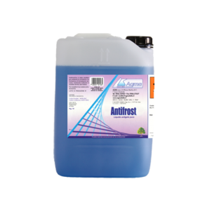 Antifrost - Agma