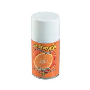 ricarica fragranza spray arancio