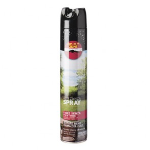ACTI ZANZA SPRAY 750 ML