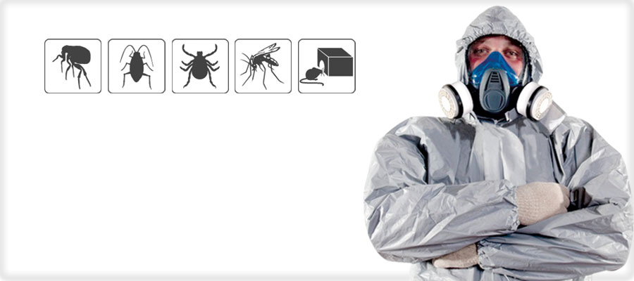 Pest Control Products Market